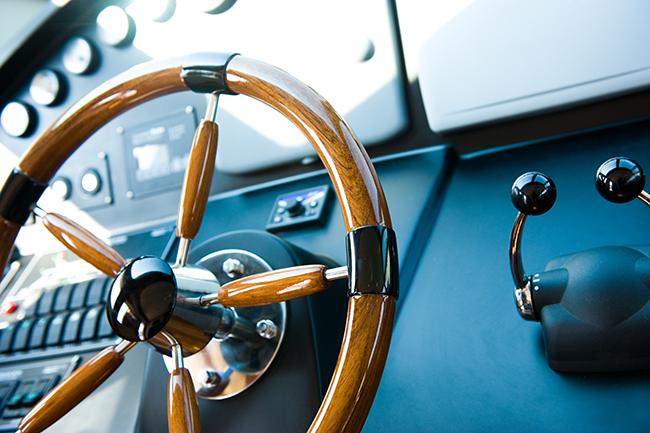 Steering-Wheel-Yacht